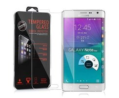 Cadorabo Tempered Glass works with Samsung Galaxy NOTE...