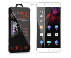 Cadorabo Tempered Glass works with OnePlus ONE X in HIGH...