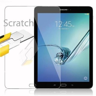 Cadorabo Tempered Glass works with Samsung Galaxy Tab S2...