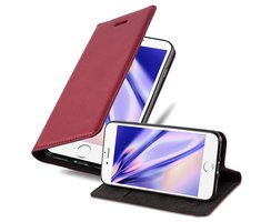 Cadorabo Book Case works with Apple iPhone 6 / iPhone 6S...
