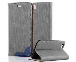 Cadorabo - Book Style Wallet with Stand Function for >...