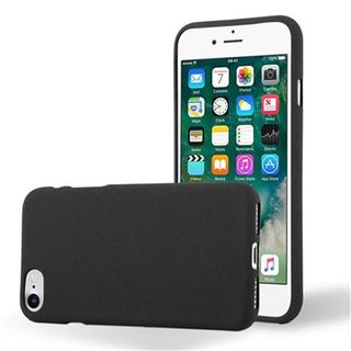 coque apple noir iphone 8