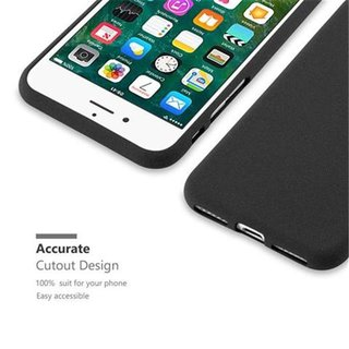 Cadorabo ? TPU Ultra Slim Frosted Silicone cover for >...