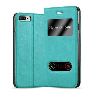 coque iphone 8 menthe