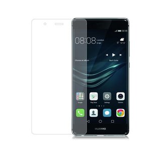 Cadorabo Tempered Glass works with Huawei P9 LITE in HIGH...
