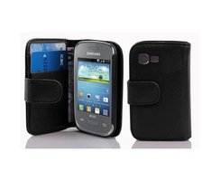 Cadorabo Book Case works with Samsung Galaxy POCKET NEO...
