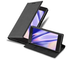 Cadorabo Book Case works with Sony Xperia XZ / XZs in...