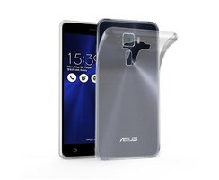 Cadorabo Case works with Asus ZenFone 3 DELUXE in FULLY...