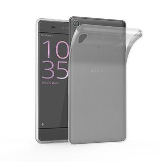 Cadorabo Case works with Sony Xperia XA1 ULTRA in FULLY...