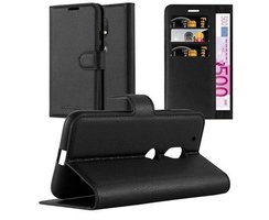 Cadorabo Book Case works with Motorola MOTO G4 PLAY in...