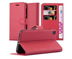 Cadorabo Book Case works with Asus ZenFone LIVE / 3 GO in...