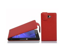 Cadorabo Case works with Sony Xperia M2 / M2 Aqua in...
