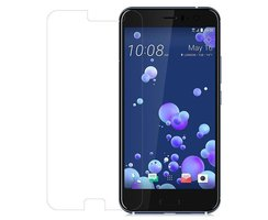 Cadorabo Tempered Glass works with HTC OCEAN / U11 in...