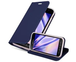 Cadorabo Book Case works with Samsung Galaxy XCOVER 4 in...