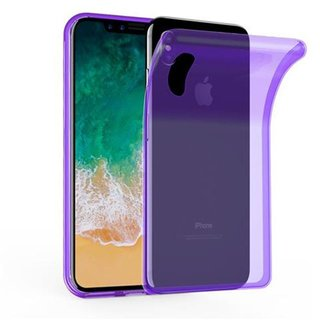 apple iphone xs coque ultra mince bumper