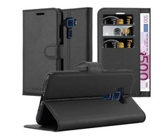 Cadorabo Book Case works with Asus ZenFone 3 (5.2 Zoll)...