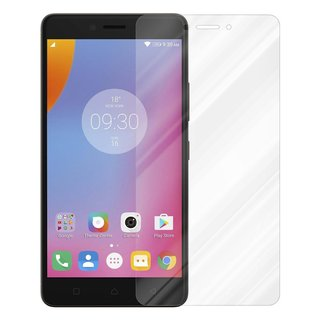 Cadorabo Tempered Glass works with Lenovo K6 NOTE in HIGH...
