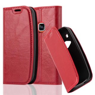 Cases, Covers & Skins Handy Tasche Für Zte Grand S Flex Book Case Klapp Cover Schutz Hülle Etui Cell Phones & Accessories