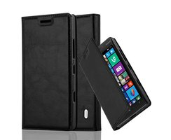 Cadorabo Book Case works with Nokia Lumia 929 / 930 in...