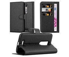 Cadorabo Book Case works with Motorola MOTO X FORCE in...