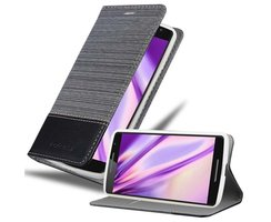Cadorabo Book Case works with Motorola MOTO X PLAY in...