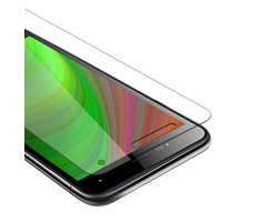 Cadorabo Tempered Glass works with ZTE Blade L3 in HIGH...