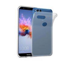 Cadorabo Case works with Honor 7X in FULLY TRANSPARENT...