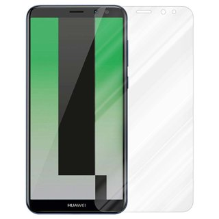 Cadorabo Tempered Glass works with Huawei MATE 10 LITE in...