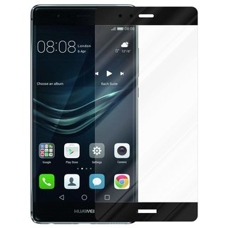 Cadorabo Tempered Glass works with Huawei P9 PLUS in...