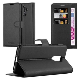 Cadorabo Book Case works with Cubot X18 PLUS in OXID...