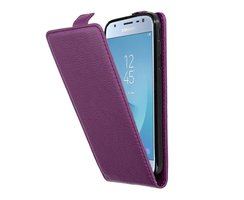 Cadorabo Case works with Samsung Galaxy J3 2017 in PASTEL...