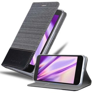 Cadorabo Book Case works with Lenovo K6 / K6 POWER in...