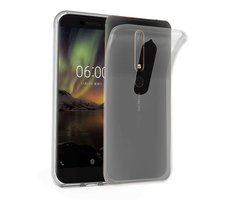 Cadorabo Case works with Nokia 6.1 2018 in FULLY...
