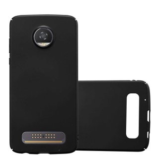 Cadorabo Case works with Motorola MOTO Z2 PLAY in METAL...
