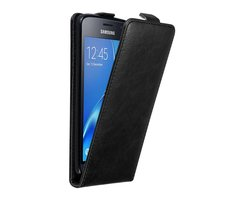 Cadorabo Case works with Samsung Galaxy J1 2016 in NIGHT...