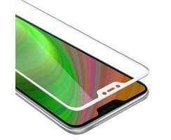 Cadorabo Tempered Glass works with Xiaomi Mi A2 LITE /...