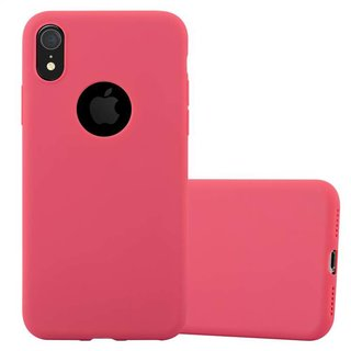 apple silicone iphone xr