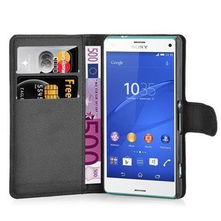 Cadorabo Hülle für Sony Xperia Z3 COMPACT - Hülle in...