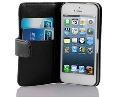 Cadorabo Coque pour Apple iPhone 5 / iPhone 5S / iPhone...