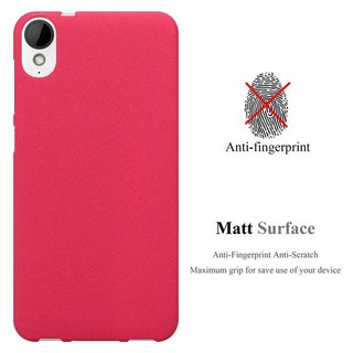 Cadorabo Case works with HTC Desire 10 Lifestyle / Desire...
