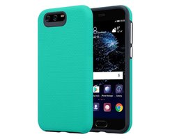 Cadorabo Case works with Huawei P10 in LILY TURQUOISE -...