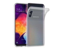 Cadorabo Case works with Samsung Galaxy A50 in FULLY...